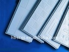 mineral wool artistic ceiling tiles hot sale
