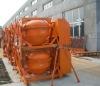 Export Africa Mini Concrete Mixer 125L