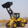 1.5T mini new VT315 wheel loader