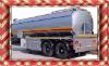 WEITAIER Aluminium tanker truck