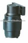 Good quality carrier roller top roller up roller upper roller for Hitachi excavator spare parts