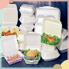 Polystyrene Food Container Making Machine
