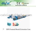 XPS Foam Board Extrusion Line