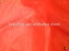 Colorful organza fabric