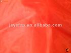 Colorful organza fabric