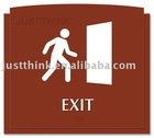 Professional Customized Exit Sign FZ-HG-0415-2
