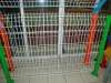 Modern Galvanized Welded Fencing Mesh