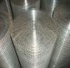 square galvanized wire mesh