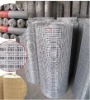 galvanized welded wire mesh roll /agriculture fence (factory)