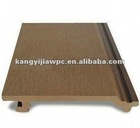 wood plastic composites/WPC wall panel