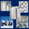 Electro Galvanized Wire (Factory)