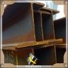 heavy section steel