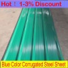 Color Steel Roofing sheet