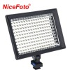 Photographic Equipment Professional Camera or Video LED light