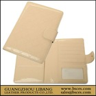 Best sell PU passport holder