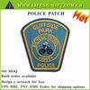 Custom Made Logo Police Patches Embroidery