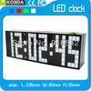 Brightness can be adjusted Growing LED Alarm Clock