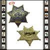 Custom Name Badge