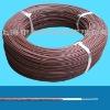 UL3068 Silicone Rubber Wire with Fiberglass Coat