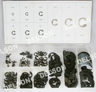 E-clip assortment (LRD-8024)