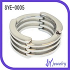 2012 Hotsale In Europe Fashion Finger Rings Jewelry