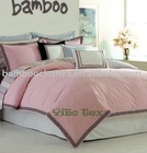 Bamboo bedding sets