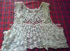 lace waistcoat