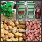 2012New peanut sheller peanut picker peanut harvester