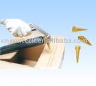 Hot melt packing machine / Hot melt spray gun