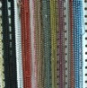 colorful bead chain