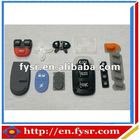 car remote control keypad