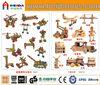 wooden intelligence building block BD-FF1209-1