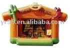 Lovely inflatable bouncer inflatable castle inflatable toy