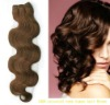 Wholesale Brazilian Human Hair Weaving Body Wave Extension