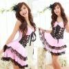 Mini Skirt For Girls' School Uniform by3035-4