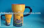 souvenir gift ceramic mug