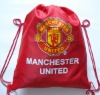 promotional drawstring backpack drawsring bag