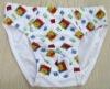 Underwear for children