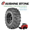 Guarantee Skid steer Tire 10-16.5 -- Competitive price