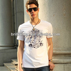 Stylish High Quality New Printing T-shirt