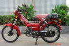 100cc BEST-SELLING CUB MOTORCYCLE