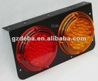 24V LED trailer semi-trailer tractor tail light