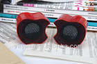 Hot sale mini APPLE usb speaker