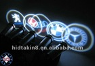 Car projector logo shadow LED light