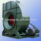 High Efficieny Side Channel Blower