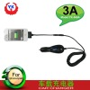 USB Car Charger 5V 2500mA