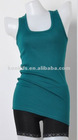 2012 Lady Fashion Spandex/Cotton Tank Top