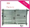 Hot!(OE:96144570)OEM Factory sale car Radiator for DAEWO cars parts
