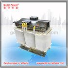 Encapsulated Power Transformer, phase regulating transformer, Available in Various Voltages, Well Overload Capacity factory