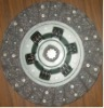 Isuzu clutch disc 31250-4190, Auto Spare Parts Isuzu Clutch Plate